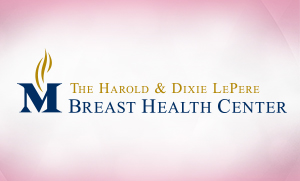 The Breast Health Center of Excellence