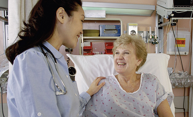 Patient Care and Satisfaction